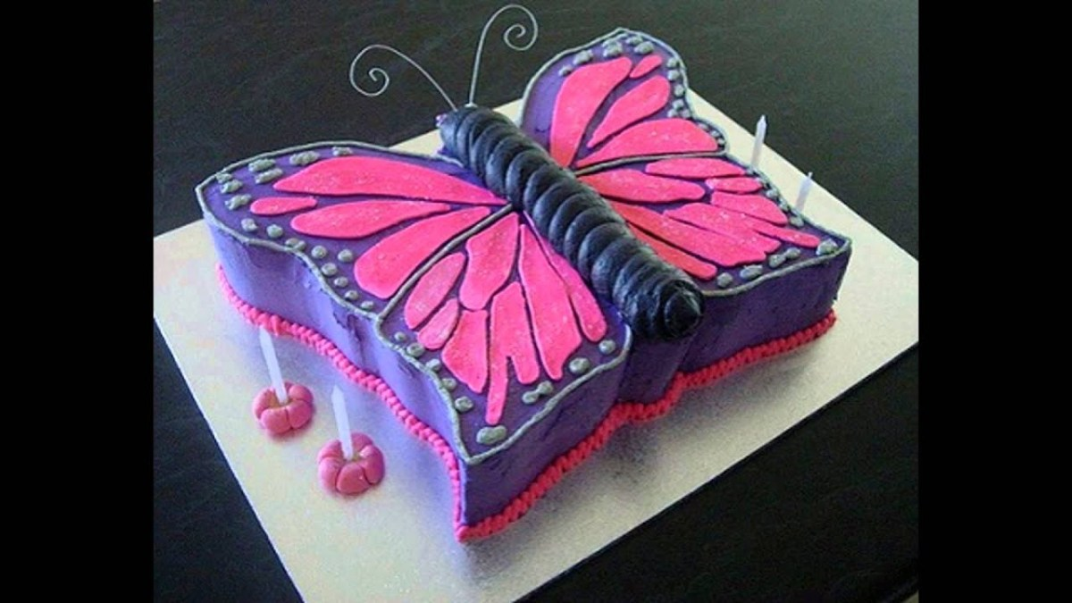 Cool Birthday Cakes For Ladies Birthday Cakes For Girls Youtube Funny Birthday Cards Online Overcheapnameinfo