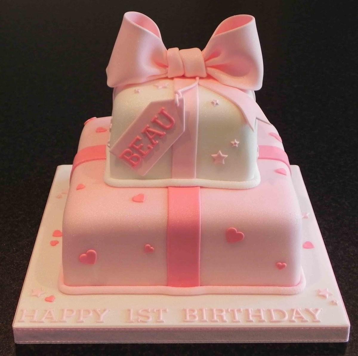 Birthday Cakes For Ladies Girls First Birthday Cake Ideas 1323 Wedding Academy Creative