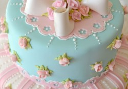 Birthday Cakes For Ladies This Cake For A Girls Birthday Or Tea Party Or If Its A Girl It