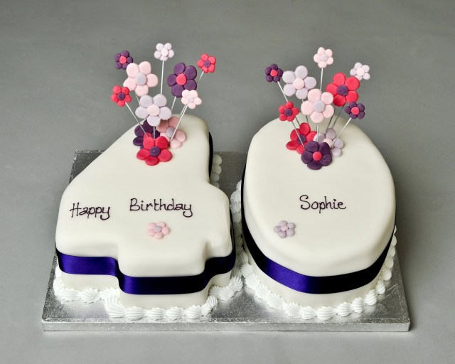 Birthday Cakes For Ladies Women Birthday Cakes