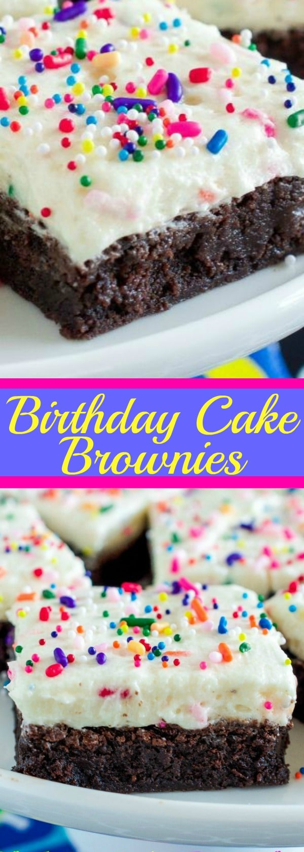 Brownie Birthday Cake Birthday Cake Brownies Back For Seconds
