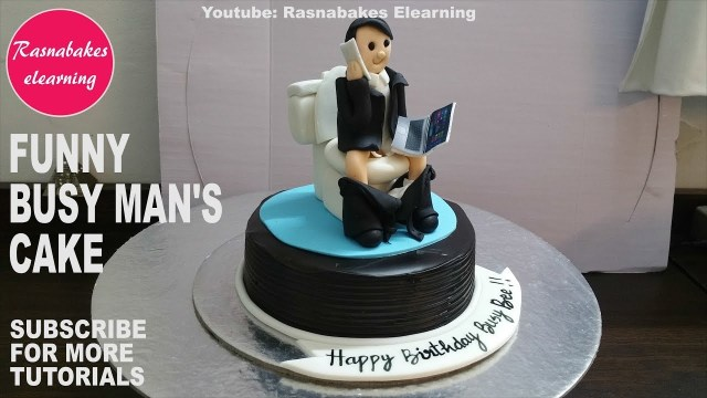 Cakes For Men's Birthday Funny Birthday Wishes Gifts For Men Cake Design Ideas Videosgifts