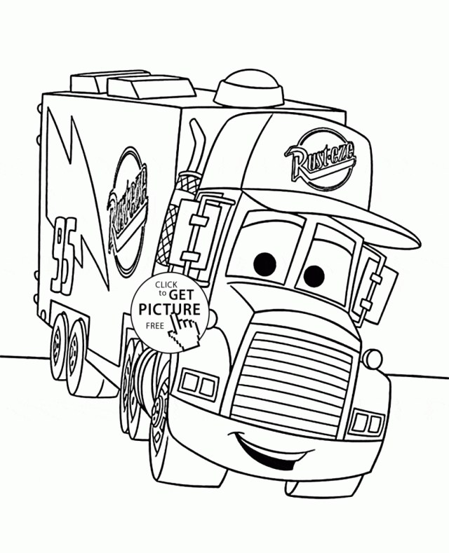 Cars Coloring Pages Coloring Pages Staggering Disney Cars Coloring Book Picture Ideas