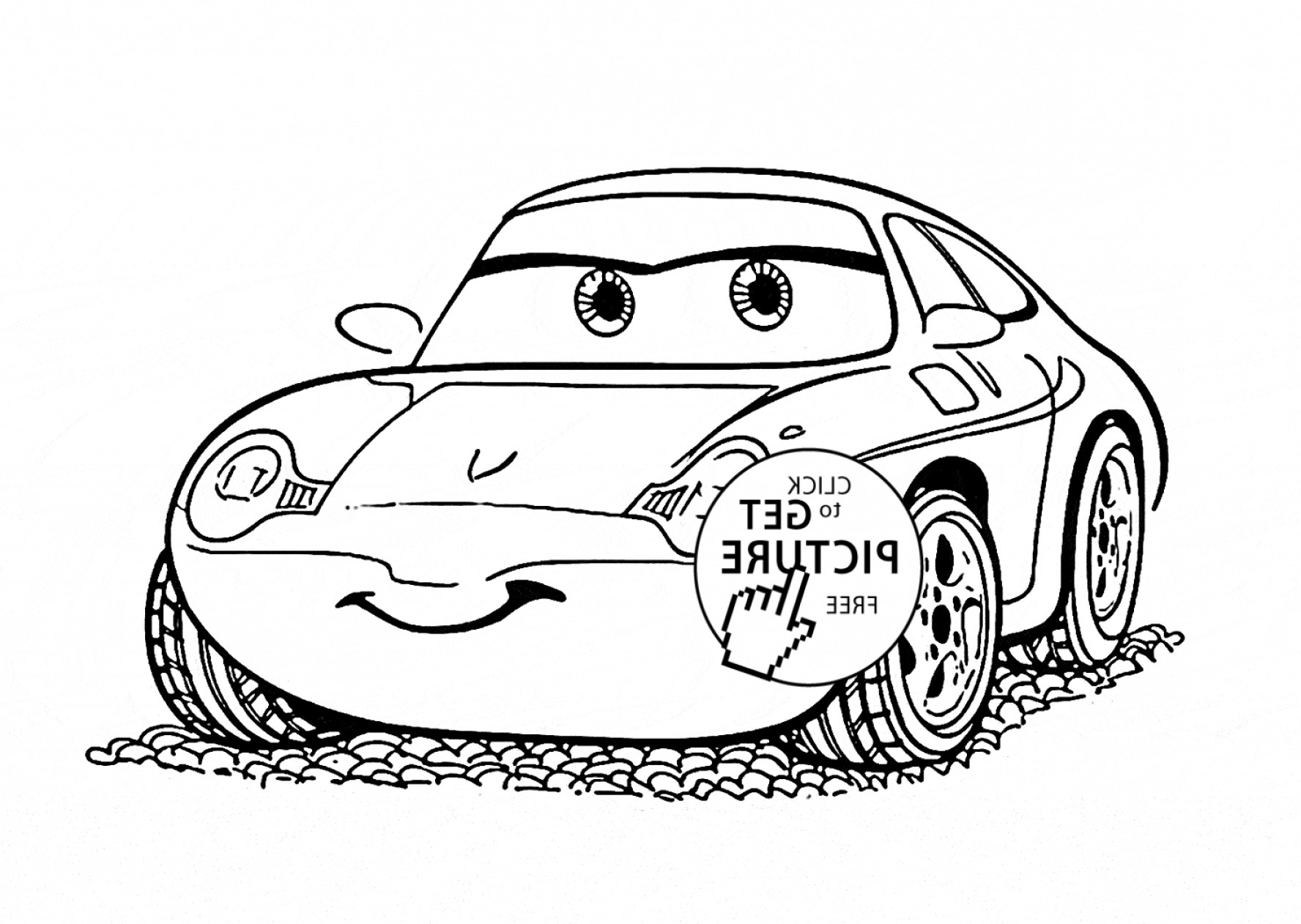 - Cars Coloring Pages Disney Cars Coloring Pages Sweetlimau