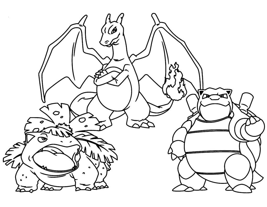Charizard Coloring Pages Mega Charizarding Page Y Pages Pokemon X Ex And Marvelous Charizard Birijus Com