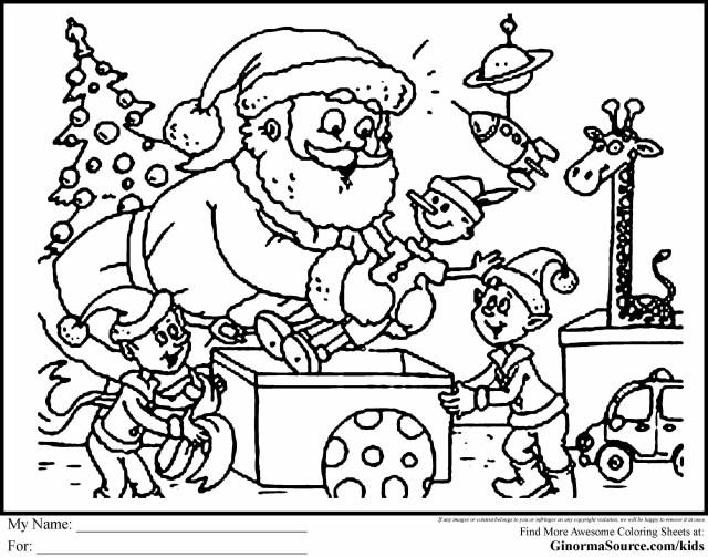 Clothes Coloring Pages Elegant Santa Clothes Coloring Page Spurl