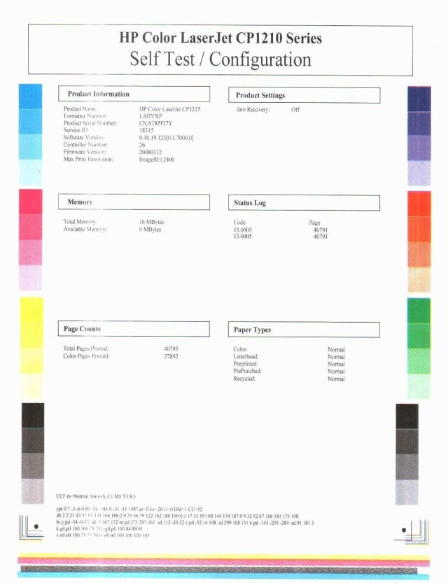 Color Printer Test Page Canon Color Printer Test Page Beautiful Best Free Business Check