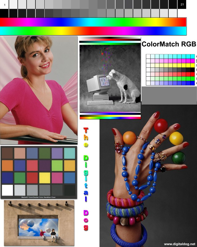 Color Printer Test Page Color Test Page For Printer 2038522 Best Of Ba Boom
