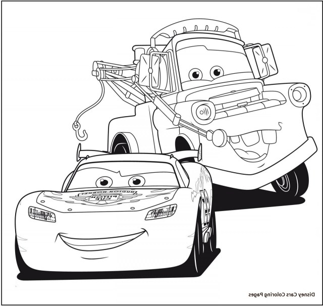 Coloring Pages Cars Disney Cars Coloring Pages Sweetlimau