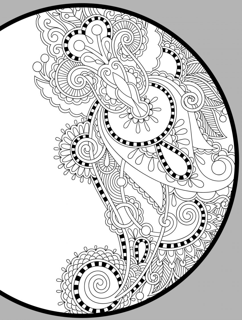 - 21+ Great Image Of Coloring Pages For Adults Pdf - Birijus.com