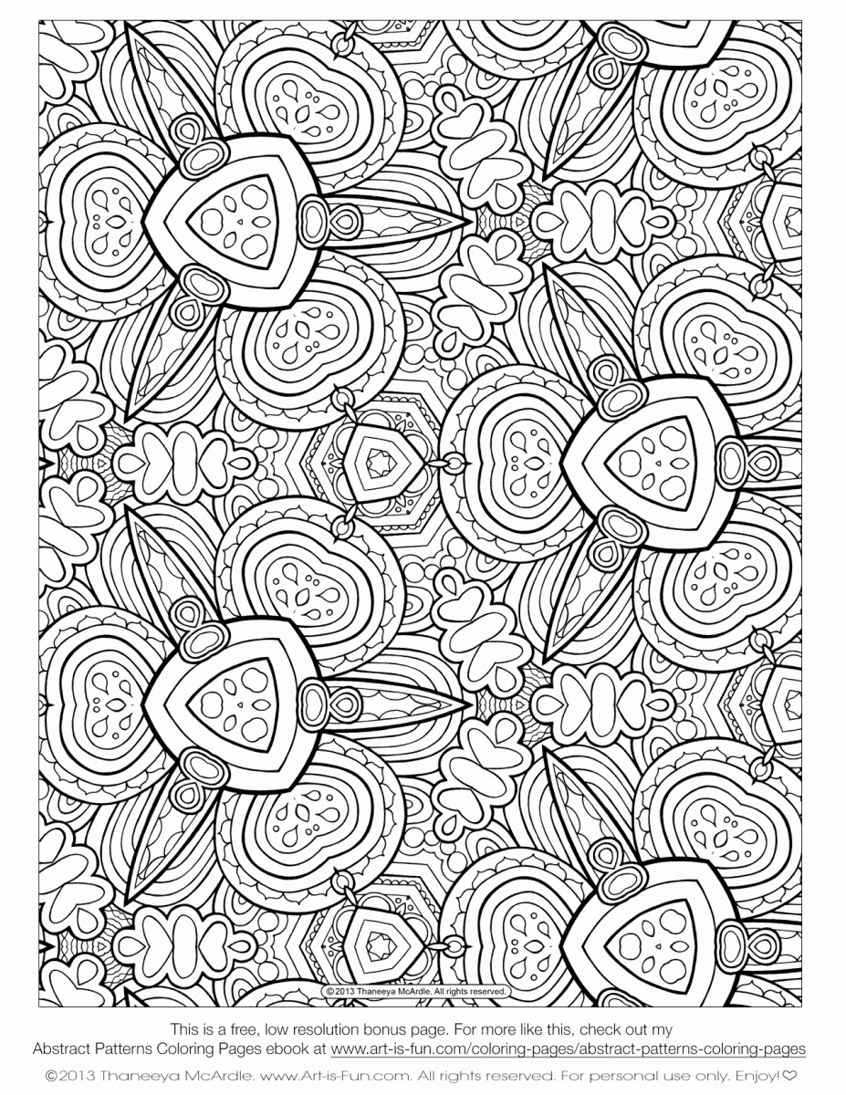 Coloring Pages For Adults Pdf Coloring Pages Adults Free ...