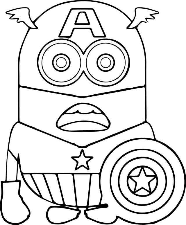 Coloring Pages For Halloween Minion Halloween Coloring Pages Awesome Unnamed File 591 Christmas