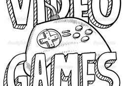 Coloring Pages Games Coloring Pages Games 2737 Valuegolfireland