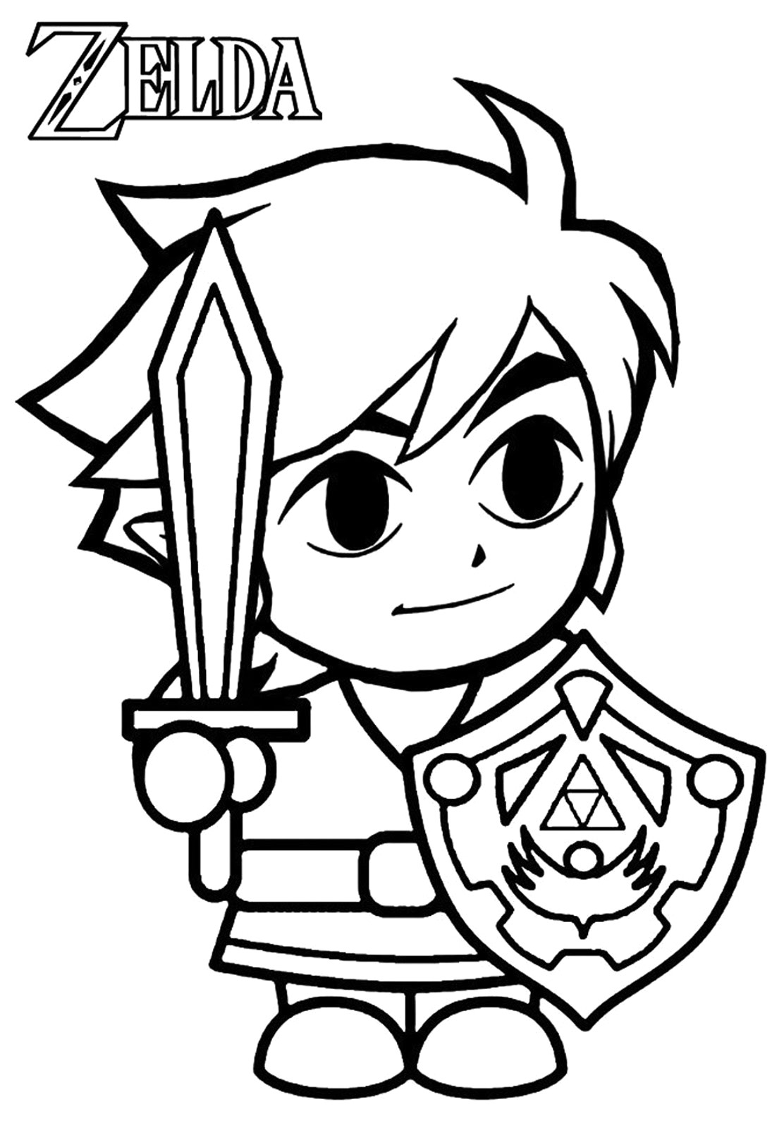 Games Coloring Games