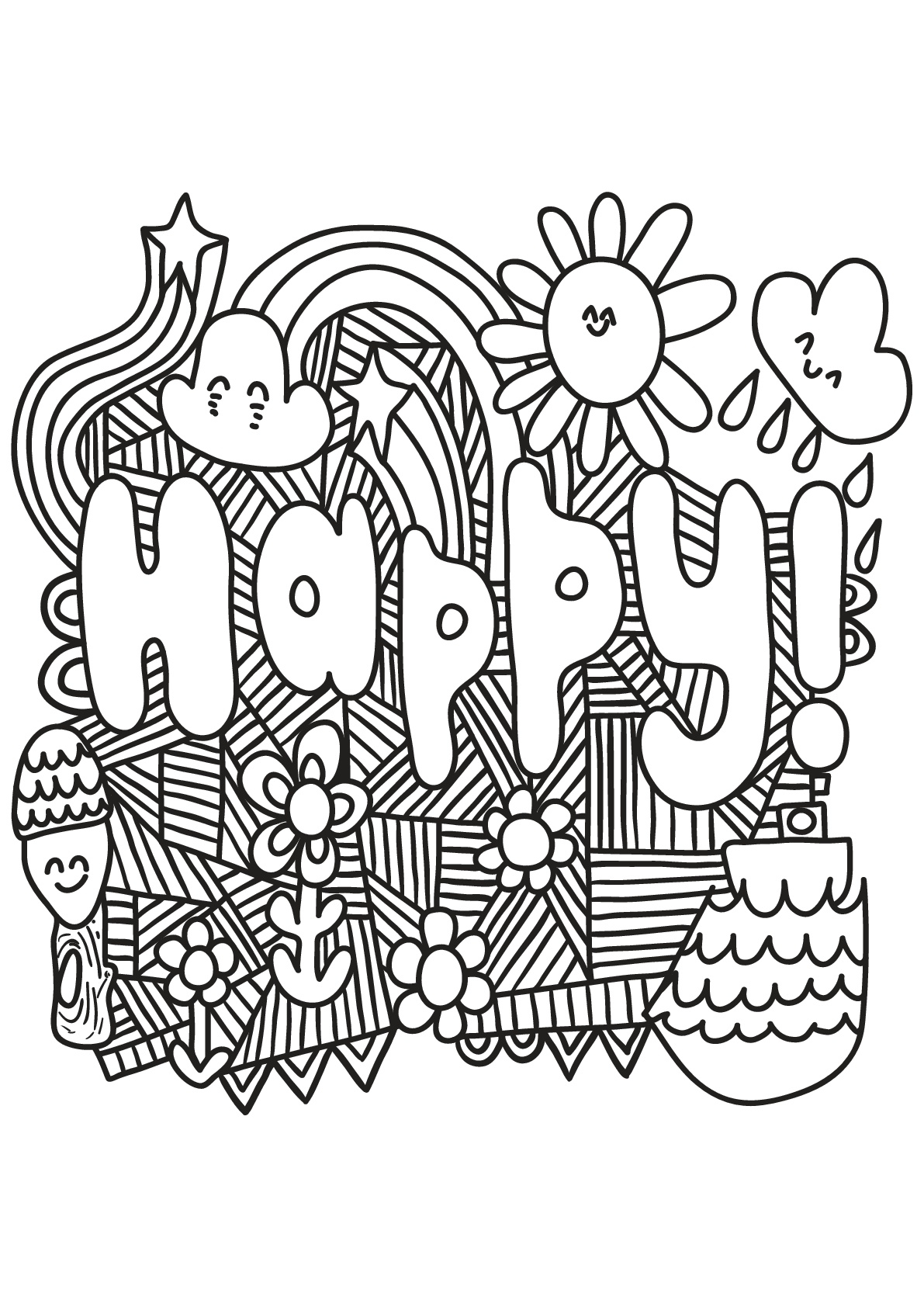 - 25+ Beautiful Picture Of Coloring Pages Quotes - Birijus.com