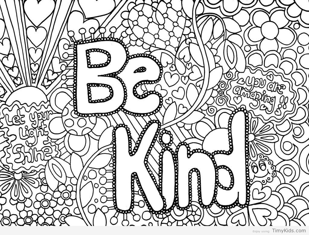 - Cool Coloring Pages Coloring Pages Cool Coloring Pages For Teenage