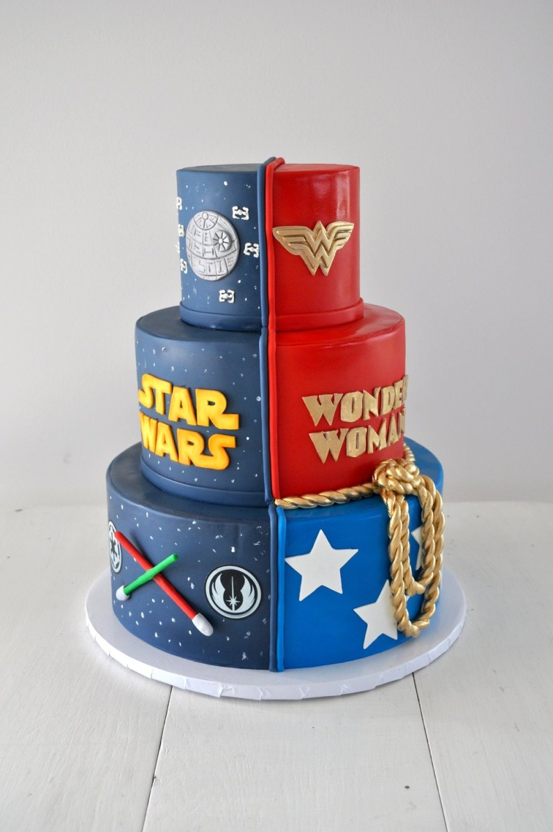 Excellent Customized Birthday Cakes Sugar Bee Sweets Bakery Dallas Fort Funny Birthday Cards Online Alyptdamsfinfo