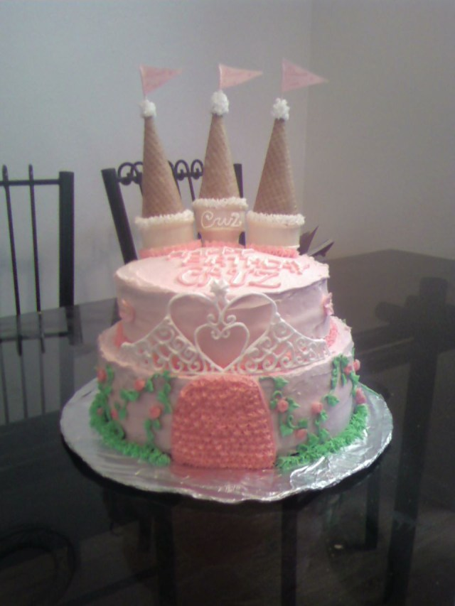 Cute Birthday Cakes For Girl 9 Simple Women Photo Girls Cake Ideas