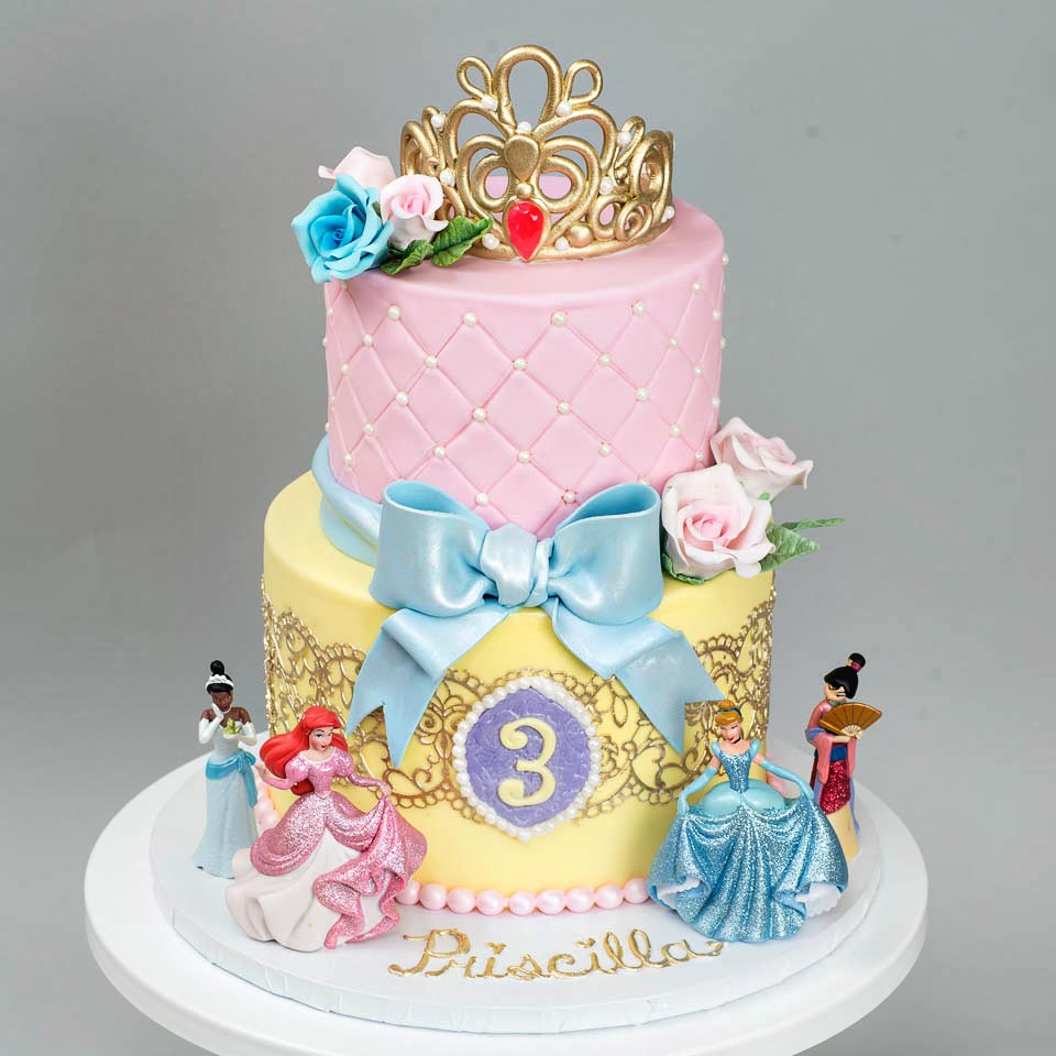 Astonishing Disney Birthday Cakes Kids Birthday Blue Lace Cakes Birijus Com Personalised Birthday Cards Paralily Jamesorg