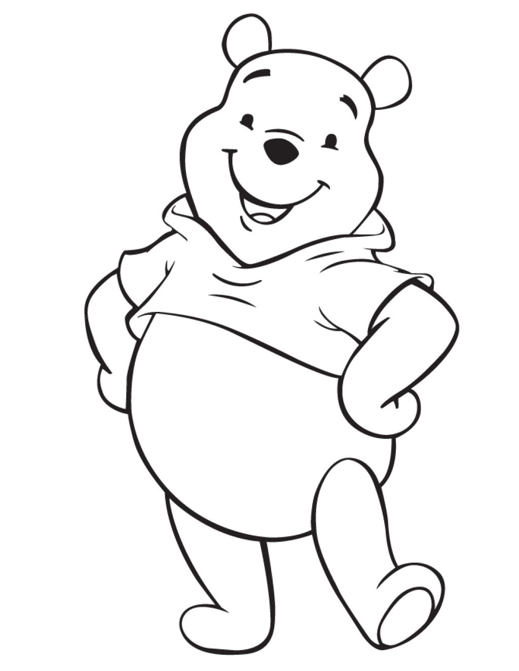 - Disney Character Coloring Pages Top Cartoon Character Coloring