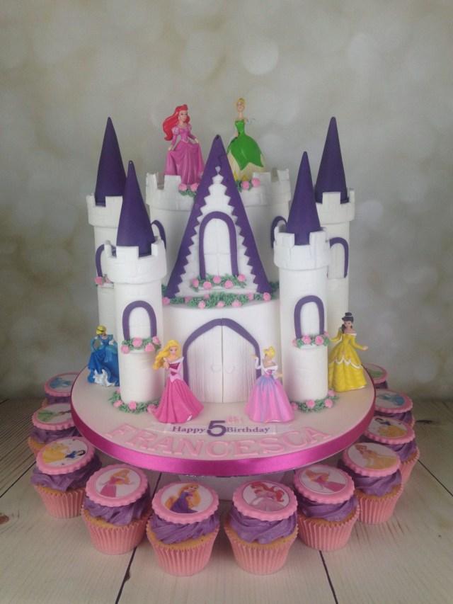 Disney Princess Birthday Cakes Disney Princess Birthday Cake Mels Amazing Cakes