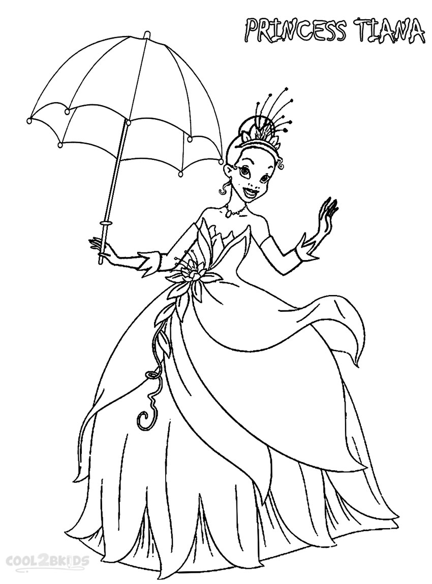 - Disney Princess Coloring Page Coloring Pages Disney Princessring
