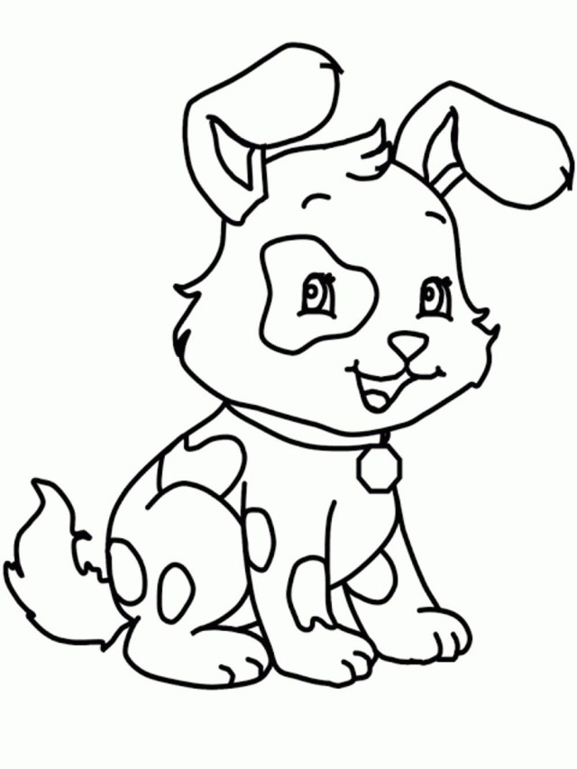 Dog And Cat Coloring Pages Coloring Pages Dog Cat New Coloring Pages Dogs Dog Free Printable