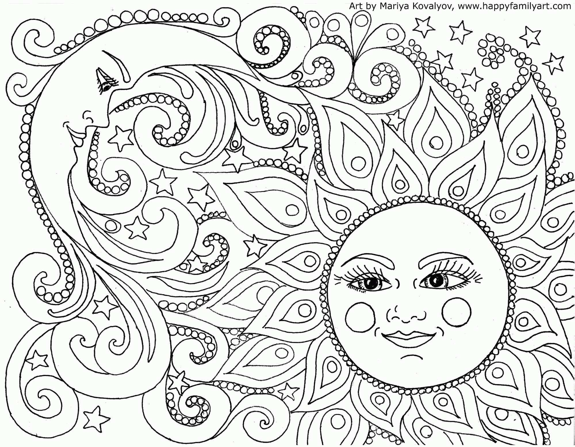 - 25+ Best Photo Of Downloadable Coloring Pages - Birijus.com