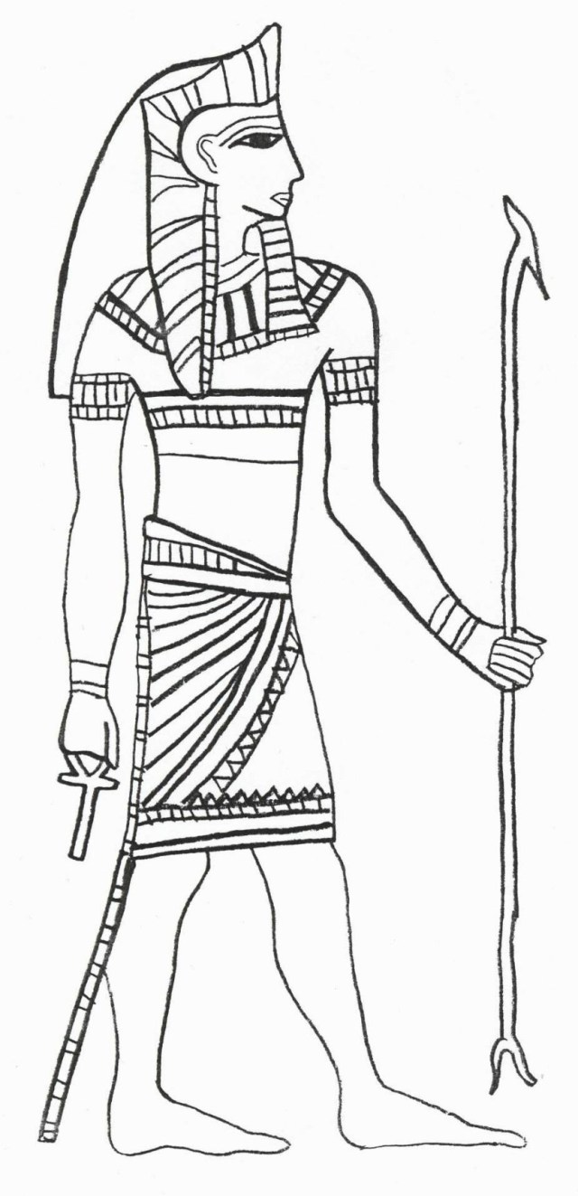 Egyptian Coloring Pages Egypt Coloring Pages Printable For Ancient Egypt Bitslice