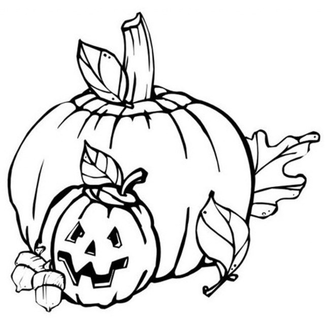 Fall Coloring Pages For Kids Print Download Fall Coloring Pages Benefit Of Coloring For Kids