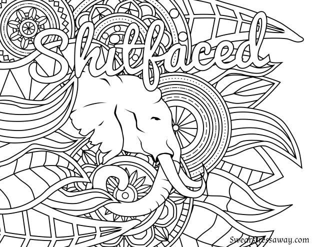 Free Coloring Pages For Adults Free Coloring Pages For Adults Only Sleekads