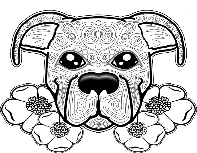 Free Dog Coloring Pages Love Puppy Dog Coloring Pages Nice Printable Of Dogs Best With Blog