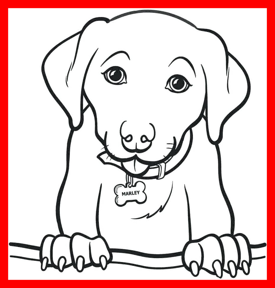 - Free Dog Coloring Pages Wonderful Printable Coloring Pages Of Dogs