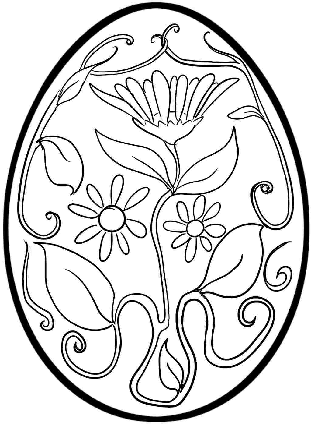 - Free Easter Coloring Pages Coloring Page Marvelous Easter Coloring