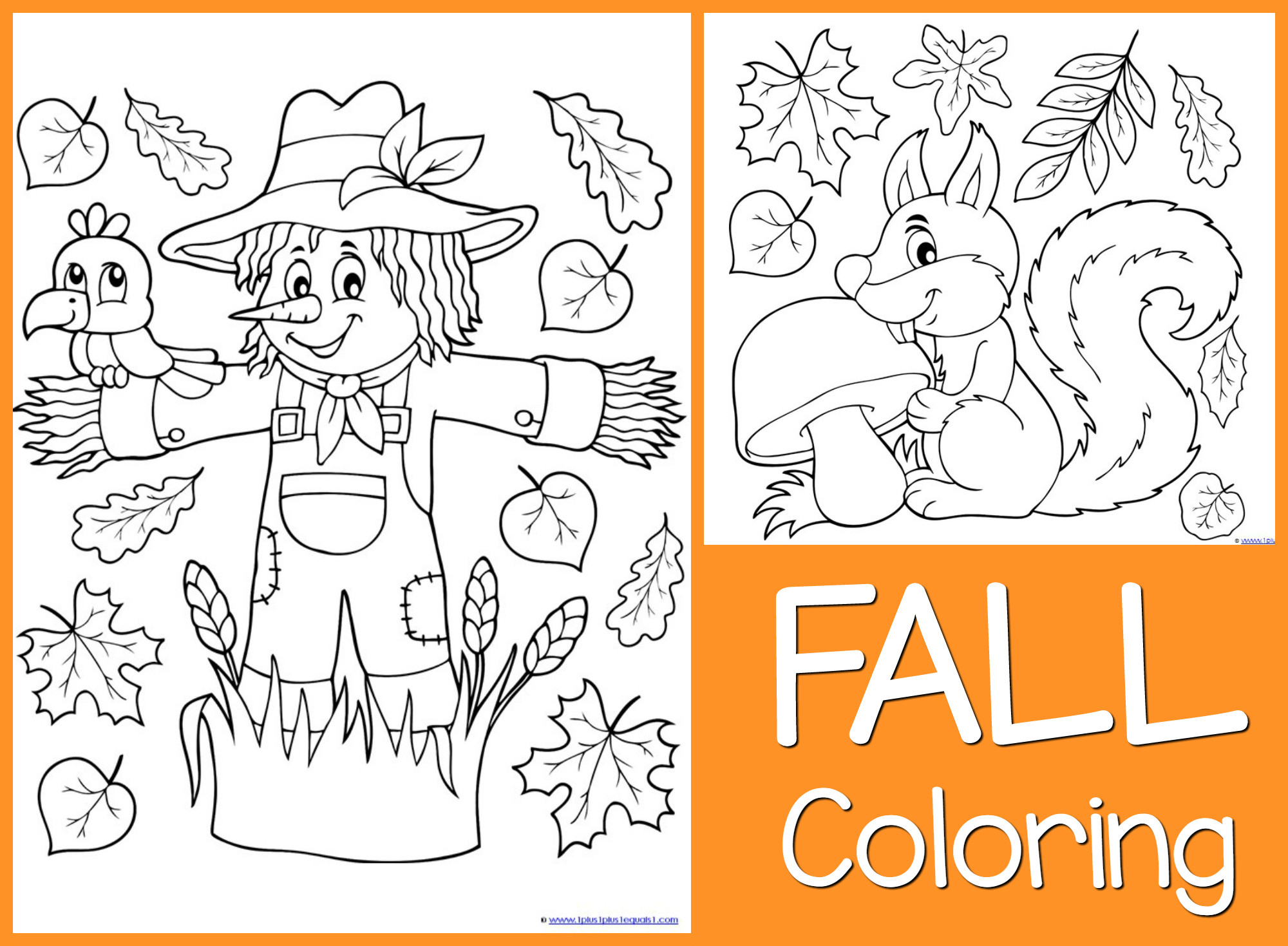 - Free Fall Coloring Pages Coloring Page Free Fall Coloring Sheets