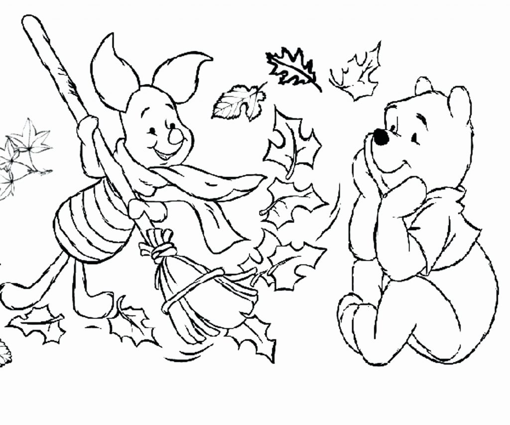 Free Fall Coloring Pages Coloring Pages Free Fall Coloring