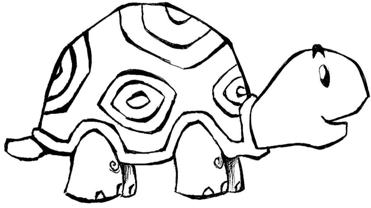 Free Printable Animal Coloring Pages Coloring Page Animal Coloring