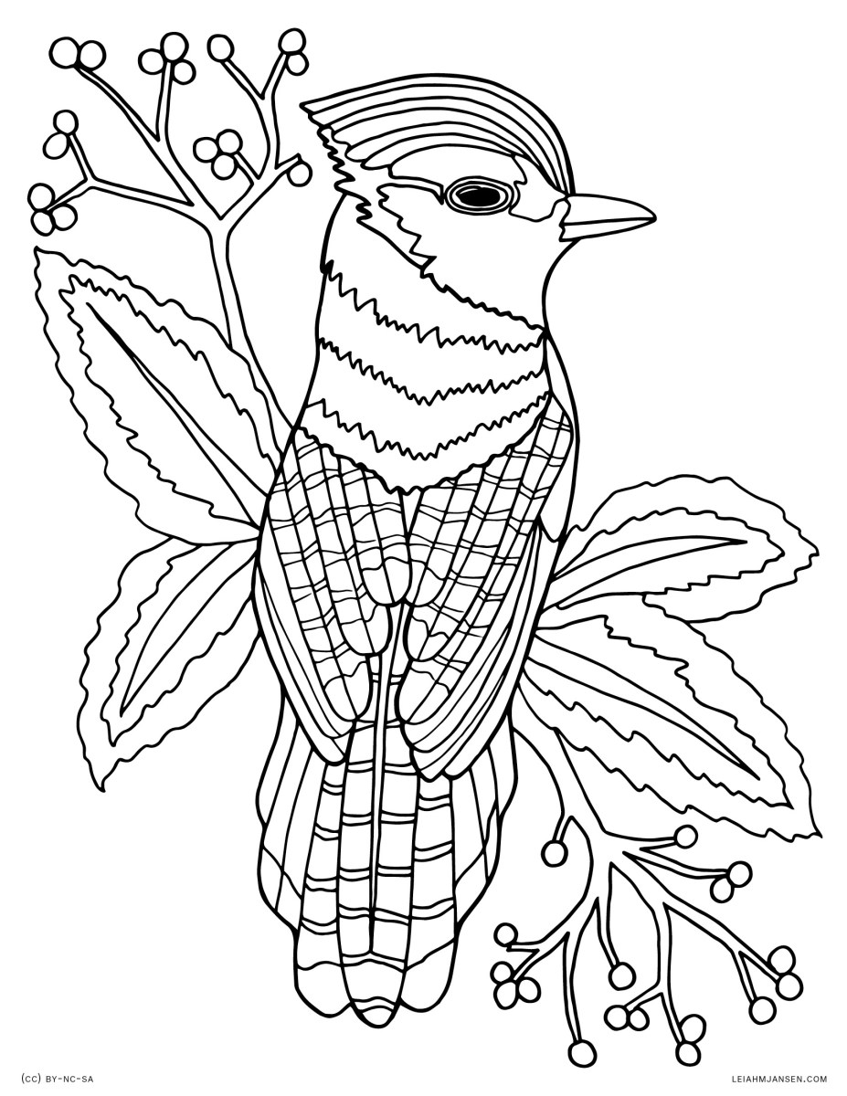 Free Printable Animal Coloring Pages Coloring Pages