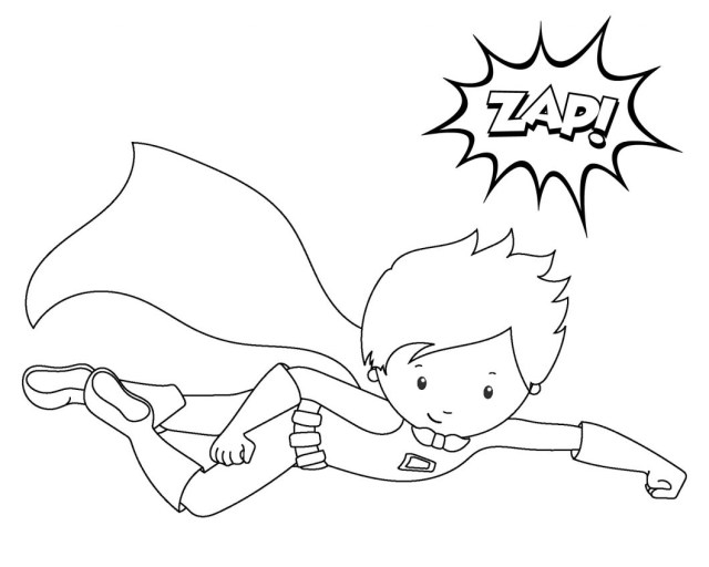 Free Superhero Coloring Pages Free Superhero Coloring Pages With Printable Sheets Also Marvel