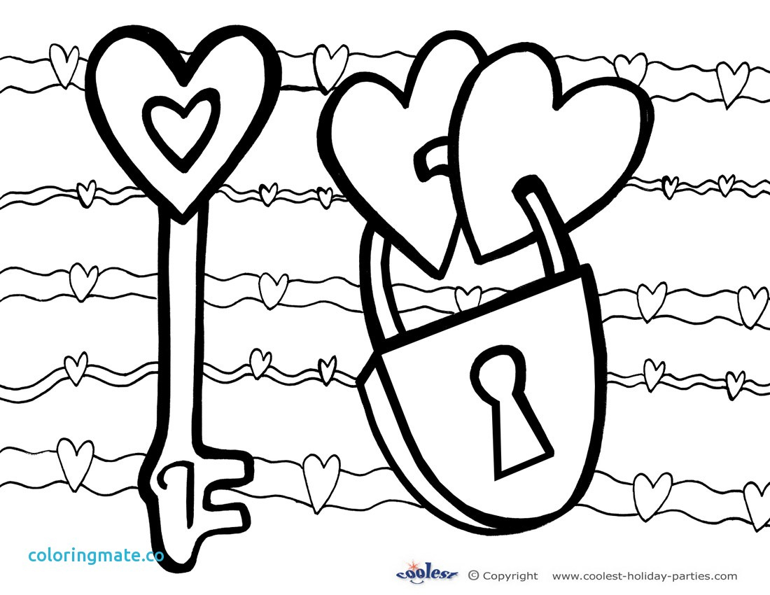 Free Valentines Day Coloring Pages Free Printable Valentines ...