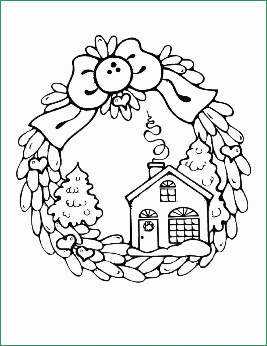 Snow Coloring Pages: Free Printable Winter Snow-Themed Coloring ... | 1200x927