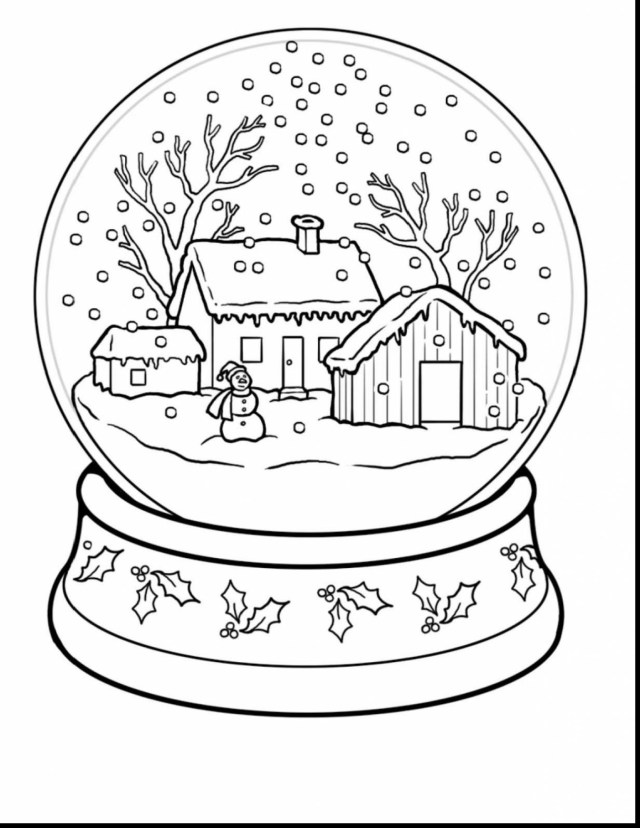 Free Winter Coloring Pages Winter Coloring Pages New Winter Coloring Pages For Kids Best