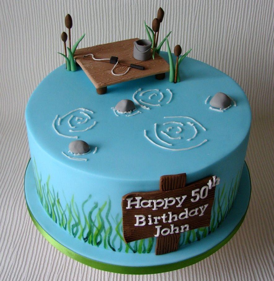 Cool Funny 50Th Birthday Cakes 50Th Birthday Cake Ideas Birijus Com Personalised Birthday Cards Veneteletsinfo