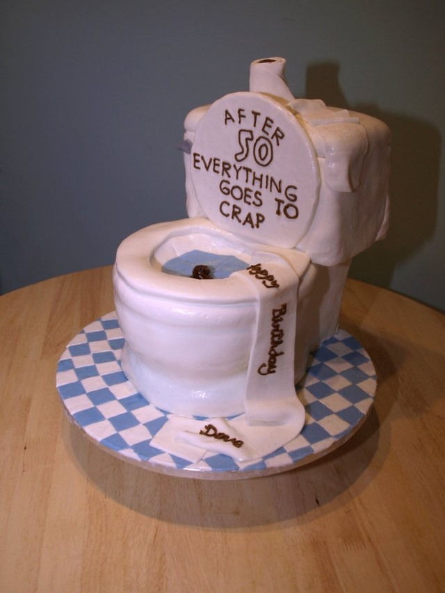Funny Birthday Cakes For Adults 50th Birthday Cake Ideas
