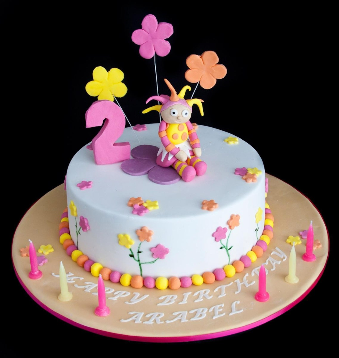 Marvelous Girl Birthday Cake Buy Toddler Birthday Cake For Boys Online At Personalised Birthday Cards Veneteletsinfo