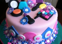 Girls Birthday Cake Ideas Pintrest Cake Ideas For A Spa B Dy La Ptisserie Rose Spa Themed
