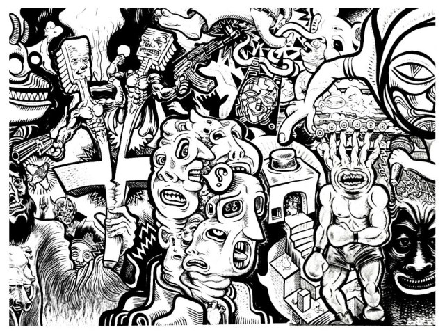 23 Amazing Image Of Graffiti Coloring Pages Birijus Com