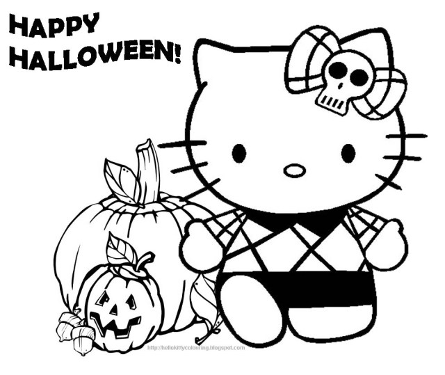 Halloween Coloring Pages Printables Halloween Coloring Pages Printable Free Printable Halloween Calendar