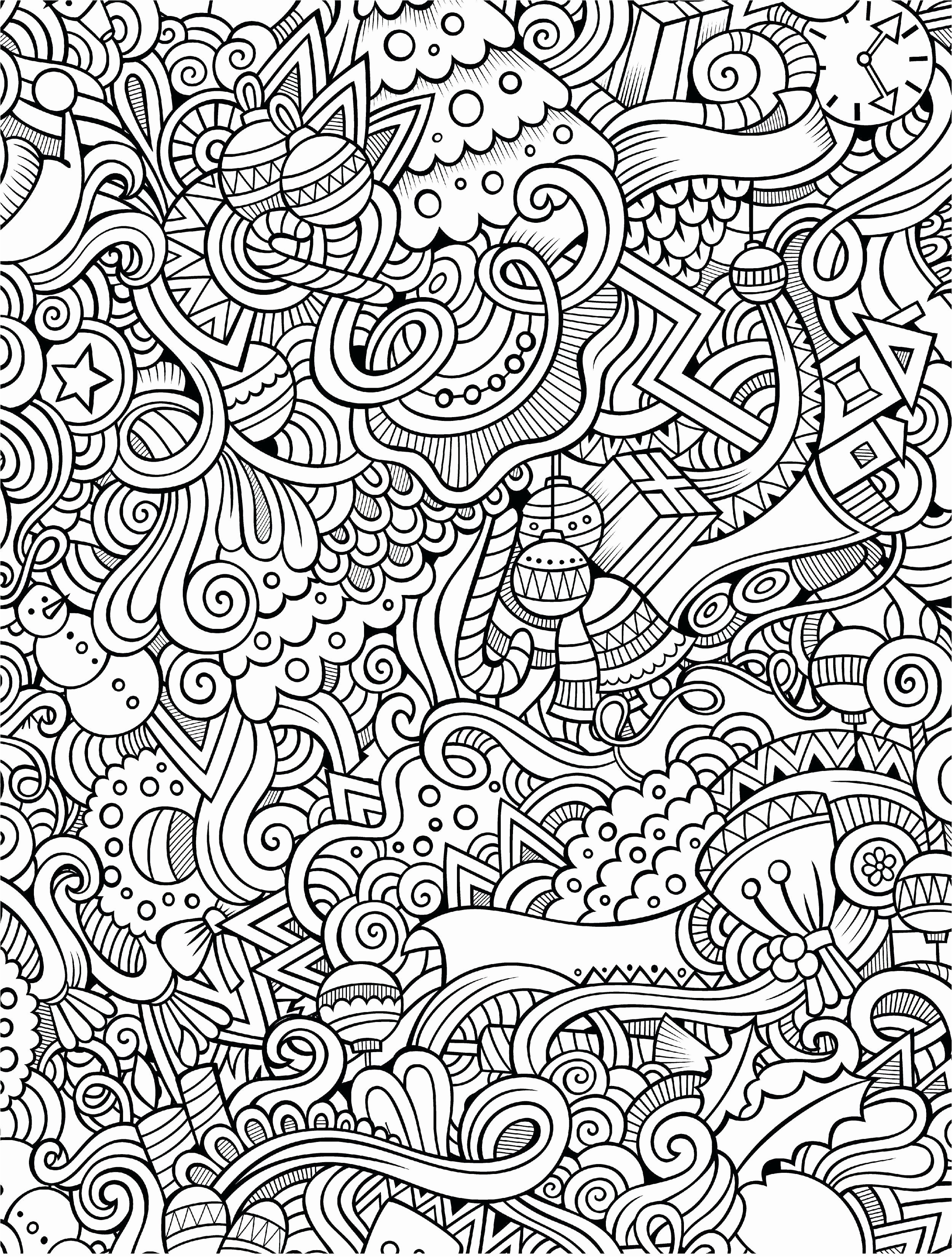 - Hard Coloring Pages Difficult Printable Coloring Pages For Adults