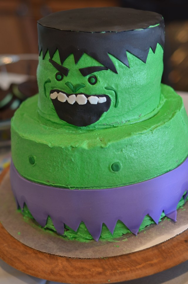 Hulk Birthday Cakes Incredible Looking Cakes Smashing Diy Incredible Hulk Birthday